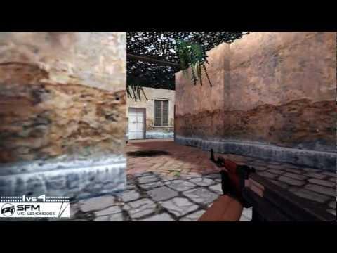 Copenhagen Games 2012 fragmovie by HUd [Counter Strike 1.6]
