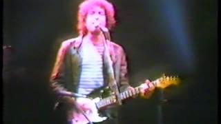 BOB DYLAN STADTHALLE VIENNA AUSTRIA 21 JULY 1981