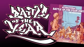 Brisk Fingaz - Step Ya Game Up (BOTY Soundtrack 2007) Battle Of The Year