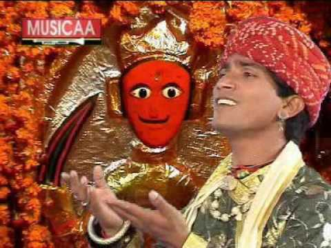 Vikram Thakor Nonstop Video Song 2016 - Bhathije Maharaj Video Song - Latest Gujarati Song
