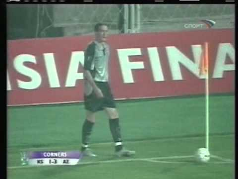 2005 (September 15) Krylia Sovetov Samara (Russia) 5-AZ Alkmaar (Holland) 3 (UEFA Cup)