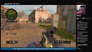 #Blackops4 #CallOfDuty New Blackout Map Alcatraz Playing With Subscribers