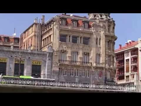 Bilbao Spain, Basque Country - Travel with LVBO