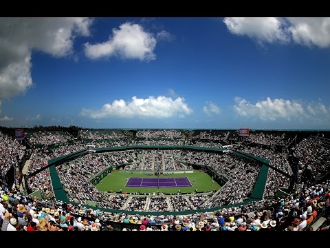 LIVE STREAM: ATP World Tour stars practice at 2017 Miami Open