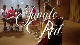 """Jungle Red"" - Moschino Fall Winter 2021"