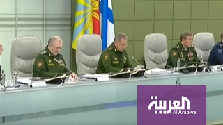 #موسكو تحذر #واشنطن : لسنا ضعفاء