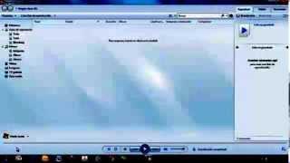 Copiar canciones de CD's al PC Ordenador y Copiar Canciones de PC a CD con Reproductor Windows Media