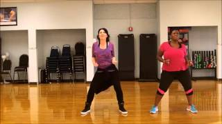 Show You The Money By WizKid  ~ Zumba®/Dance Fitness