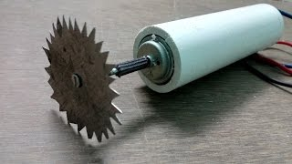How to Make Rotary Tool at home - Easy way