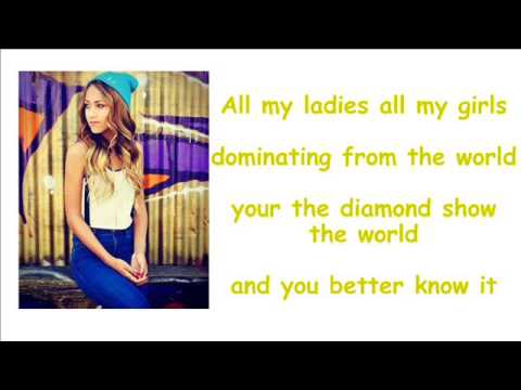 Skylar Stecker -Crazy Beautiful  //lyrics//