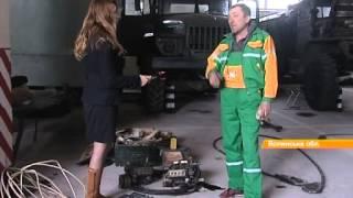 Волынские автомеханики взялись бесплатно ремонтировать военную технику
