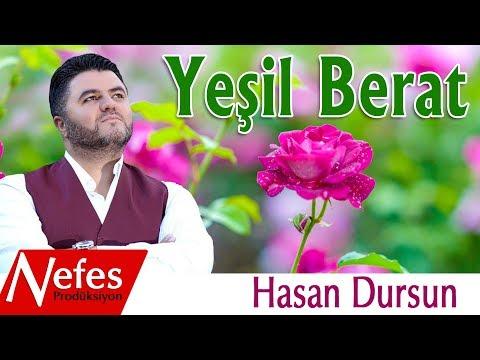 Hasan Dursun - Yeşil Berat - 2017