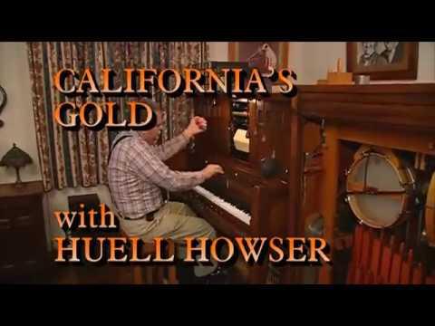 "Joe Rinaudo on ""Califorinia's Gold"" - the original episode"