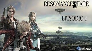 Resonance of Fate NG+ Español - Road to platino episodio 1 (Prólogo)