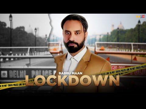 Babbu Maan   Lockdown | Rough Audio | Latest Punjabi Song 2020