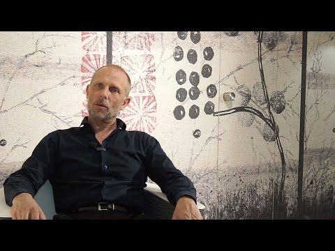 Intervista al Graphic e Interior Designer Matteo Rossi