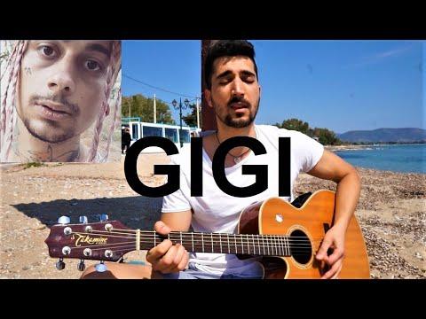 Παίξε το GIGI του Sin Boy στην Κιθάρα ! | Τράκαρα..
