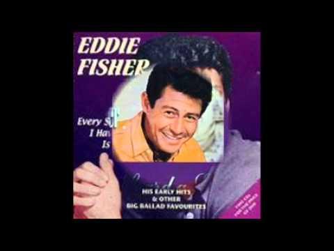 Eddie Fisher - Just In Time..wmv