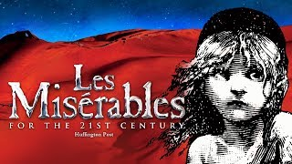 Les Misérables - Sondheim Theatre (Formerly Queen's Theatre)