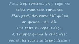 [NEW] La Fouine ~ Veni Vidi Vici (HD) avec Paroles.wmv