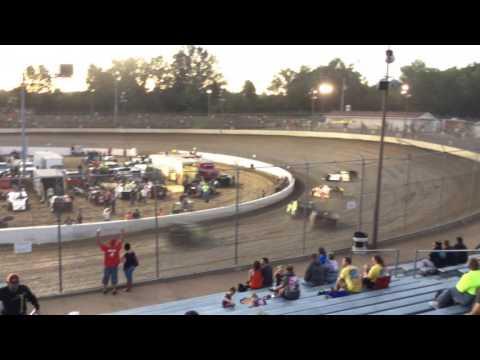 I 55 Raceway 09 17 16 Rick, Gary & Zebs Heat