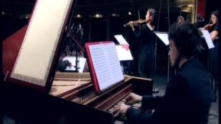 Festiwal Poznań Baroque 2013 Les Ambassadeurs Koncert XXIII/Francuska Opera XVIII wieku część 2