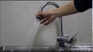 【新品特價】廚房水龍頭/花灑/可定型噴頭/節水器/防濺水/延伸/過濾嘴/起泡器/過濾器/廚房