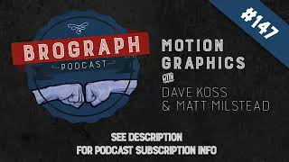 Brograph Podcast - Episode 147