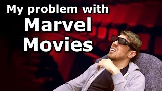 Marvel Movies could be better
