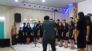 Download Video Monggo-mongo sami nderek Gusti || Paduan Suara Pemuda Remaja GPdI Porot MP3 3GP MP4