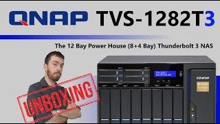 видео TVS-1282T3