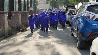 St. Joseph Dehradun . UKG Graduation Ceremony.2k19