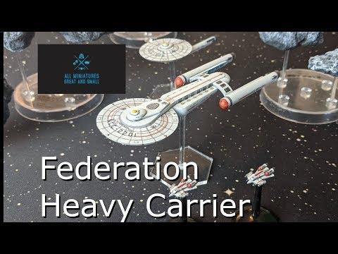 star-fleet-battles---federation-heavy-carrier-part-ii