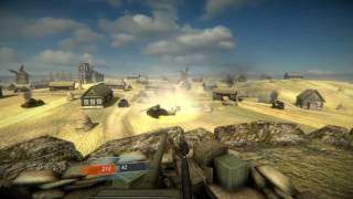 VR-игра для Rostelecom на Wargaming Fest 2016