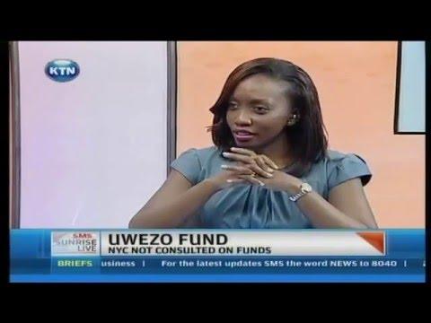 Uwezo Fund - National Youth Council