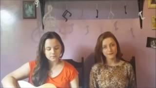 Ana & Gabi - Primeiros Erros ( cover Capital Inicial)
