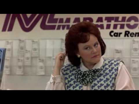 Planes trains & automobiles car rental - This is the greatest scene from a movie ever! By far!