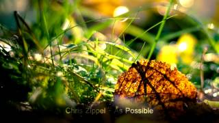 Chris Zippel -  As Possible