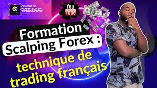 French trading forex  technique de scalping (Français)