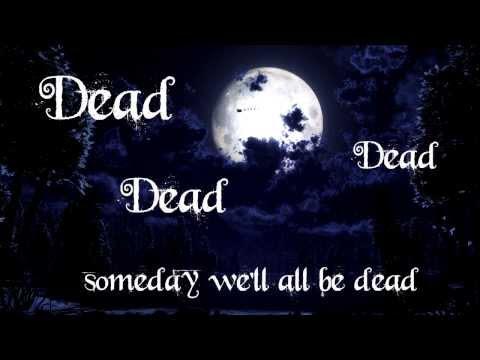 South park dead dead dead