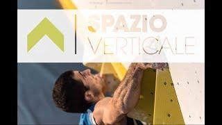 Marcello Bombardi Campione Italiano Boulder   Spazio Verticale 112