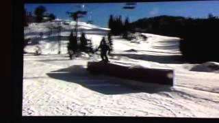 Dan Noakes Ski Edit 2002