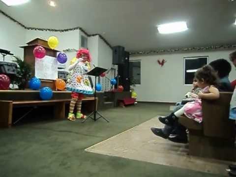 Primer culto de ninos iglesia cristiana jehova jireh for Decoracion para ninos