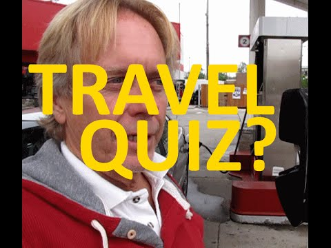 Travel Quiz Why Do Not Pay For Gas With Debit Card