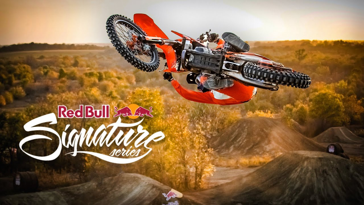 Download Freeride Motocross Creativity At Its Finest   Red Bull Signature Series: Imagination