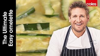 The ultimate easy omelette with Curtis Stone