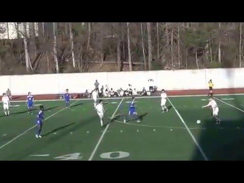 North Atlanta High School Varsity Soccer