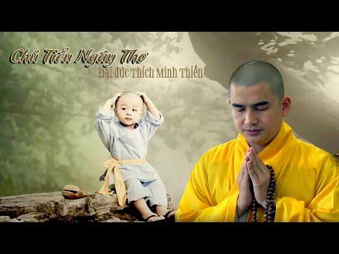 Chú Tiểu Ngây Thơ - ĐĐ. Thích Minh Thiền