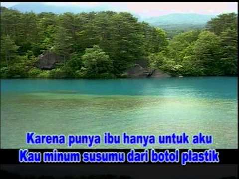 ANTARA AKU KAU IBUMU#JAMRUD#INDONESIA#POP#LEFT