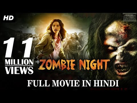 Zombie Night (2016) New Full Movie in Hindi | Hollywood Horr